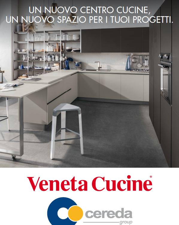 Veneta Cucine San Donato Milanese.Veneta Cucine Cereda Mobili
